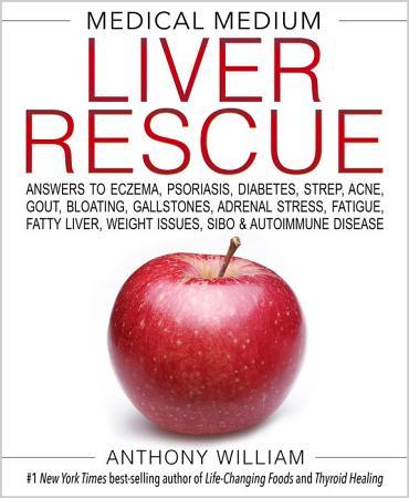 Medical Medium Liver Rescue PDF