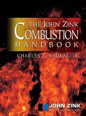 The John Zink Combustion Handbook