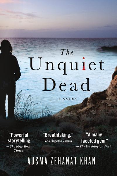 Download The Unquiet Dead Book