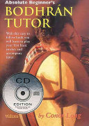 Absolute Beginner's - Bodhran Tutor