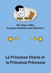 Papa Calin - 023 - La Princesse Otarie et la Princesse Princesse