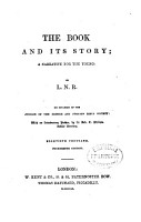 The Book and Its Story PDF