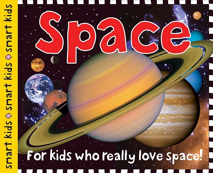 Download Smart Kids  Space Book