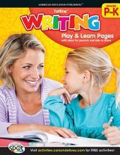 Writing, Grades PK - K