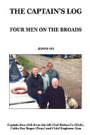 The Captains Log - Four Men on the Broads