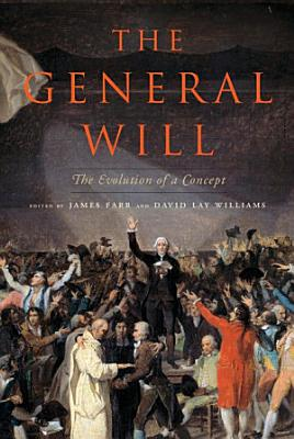The General Will PDF