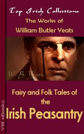 Fairy and Folk Tales of the Irish Peasantry: Top Irish Collections