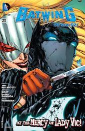 Batwing (2011-) #23