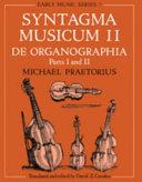 Syntagma Musicum II PDF