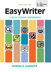 EasyWriter, A High School Reference: Edition 5