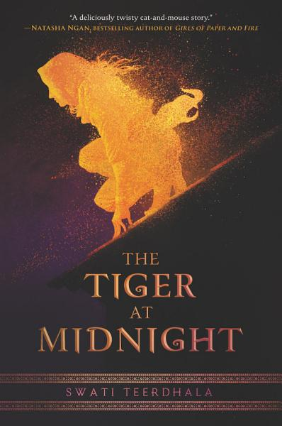 Download The Tiger at Midnight Book