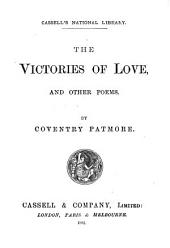 The Victories of Love, and Other Poems