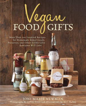 Vegan Food Gifts PDF