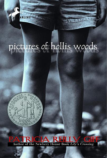 Download Pictures of Hollis Woods Book