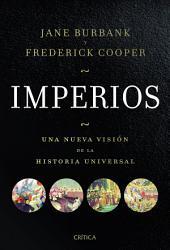 Imperios: Una nueva visión de la Historia universal
