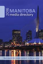 2016 Manitoba Media Directory