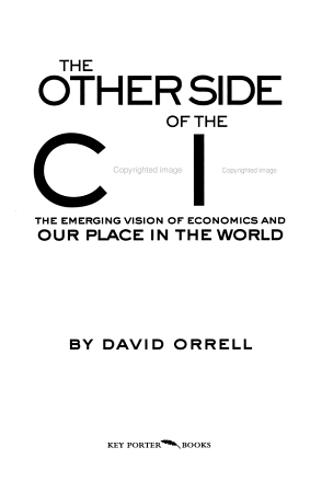 The Other Side of the Coin PDF