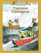Captains Courageous: High Interest Classics with Comprehension Activities