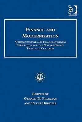 Finance and Modernization PDF