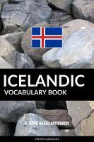 Icelandic Vocabulary Book PDF