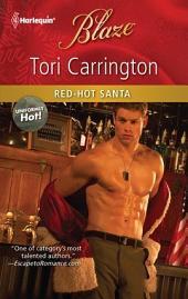 Red-Hot Santa