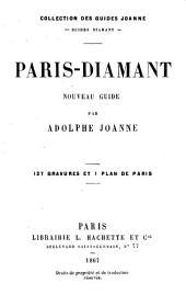 Paris-Diamant: nouveau guide