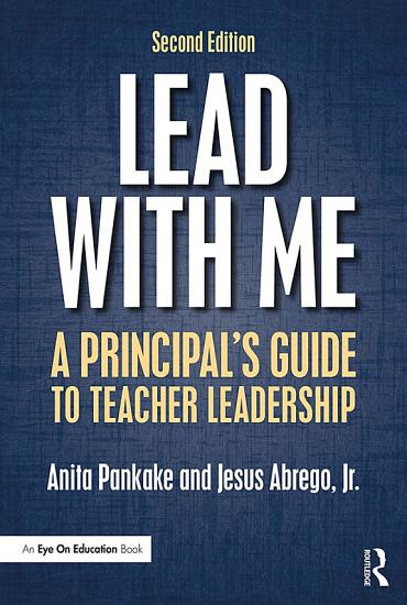 Lead with Me PDF