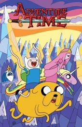 Adventure Time Vol. 10: Volume 10