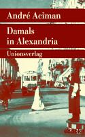 Damals in Alexandria PDF