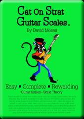 Cat On Strat Guitar Scales