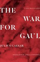 The War for Gaul PDF