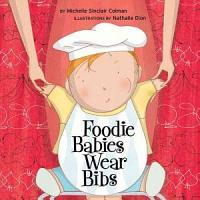 Foodie Babies Wear Bibs PDF