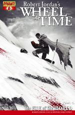 Robert Jordan's The Wheel of Time: The Eye of the World #6