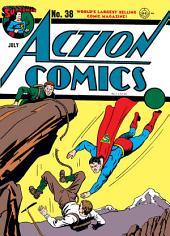 Action Comics (1938-) #38