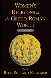 Women S Religions In The Greco Roman World