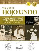 The Art of Hojo Undo PDF