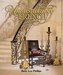 Unmistakably French Book PDF