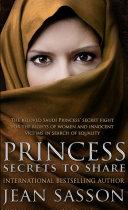 Princess  Secrets to Share