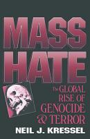 Mass Hate PDF