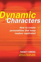 Dynamic Characters PDF