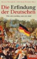Die Erfindung der Deutschen PDF