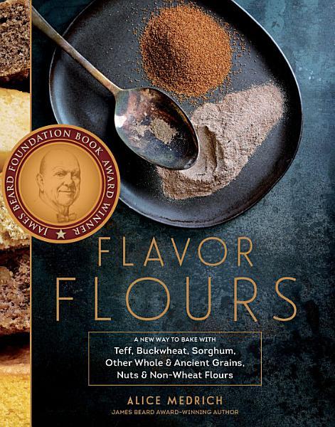 Download Flavor Flours Book