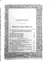 Sursum corda: aids to private devotion. Prayers collected from the writings of Eng. churchmen, compiled by F.E. Paget