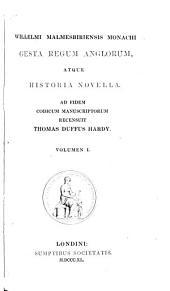 Gesta regum Anglorum