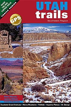 Utah Trails Southwest Region PDF