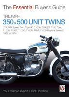 Triumph 350   500 Twins PDF