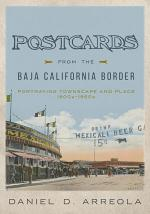 Postcards from the Baja California Border