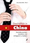 Gesch  ftlich in China PDF