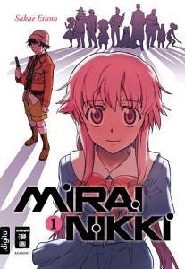 Mirai Nikki 01 PDF