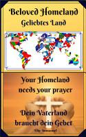 Beloved Homeland Geliebtes Land PDF